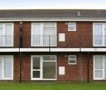 Flat 3 Beach Cottage Apartment, Hunstanton, East Anglia , Norfolk, England