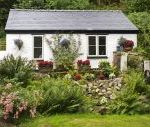 Watermill Studio Cottage dog friendly holiday cottage, Afonwen, North Wales , Flintshire, Wales