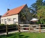 The Barn dog friendly holiday cottage, Glinton, East Anglia , Cambridgeshire, England