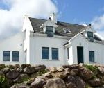 Mount Brandon Cottage Coastal Cottage, Cloghane, County Kerry, South West , Kerry, Ireland