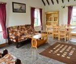 Lully More Cottage dog friendly holiday cottage, Cruit Island, County Donegal, North West , Donegal, Ireland