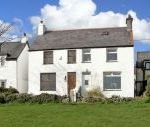 Keeper's Cottage Beach Cottage, Moelfre, Isle Of Anglesey, North Wales , Anglesey, Wales