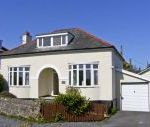 The Nook  dog friendly holiday cottage, Benllech, North Wales , Anglesey, Wales