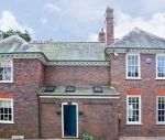 The Servants' Quarters dog friendly holiday cottage, Chirk, North Wales , Wrexham, Wales