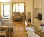 12a East Row dog friendly holiday cottage, Holbrook, East Anglia , Suffolk, England