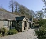 Tyn Celyn dog friendly holiday cottage, Eglwysbach, North Wales , Conwy, Wales