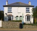 2 Brooklyn Coastal Cottage, Niton, English South Coast , Isle of Wight, England