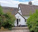 Thatched Cottage dog friendly holiday cottage, Fulbourn, East Anglia , Cambridgeshire, England