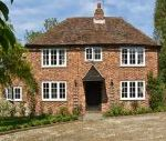 Shepherd Farmhouse Family Cottage, Lenham Heath, English South Coast , Kent, England