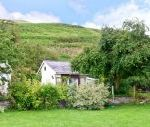 Old Stable Studio dog friendly property, Ruthin, North Wales , Denbighshire, Wales