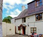 The Ingle dog friendly holiday cottage, Ruthin, North Wales , Denbighshire, Wales