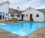 Aber Eilian Bach  dog friendly holiday cottage, Llaneilian, Isle Of Anglesey, North Wales , Anglesey, Wales