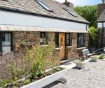 Willow Cottage Coastal Cottage, Goonhavern, South West England , Cornwall, England