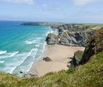 The Shack dog friendly holiday cottage, Newquay, South West England , Cornwall, England