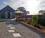Middle Barn dog friendly holiday cottage, Launceston, South West England , Cornwall, England