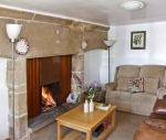 Turret Cottage dog friendly holiday cottage, Youlgreave, Peak District , Derbyshire, England