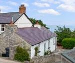 Craiglwyd Bach dog friendly holiday cottage, Llandudno, North Wales , Conwy, Wales