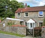Pound Cottage Romantic Cottage, Kirkbymoorside, North York Moors & Coast , North Yorkshire, England