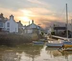 Thalassa dog friendly holiday cottage, Cemaes Bay, Isle Of Anglesey, North Wales , Anglesey, Wales
