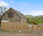 Creagh Dhu Family Cottage, Ratlinghope, Heart Of England , Shropshire, England