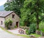 The Stable dog friendly holiday cottage, Llangynog, North Wales , Powys, Wales