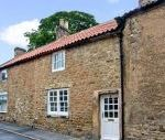 The Old Dairy dog friendly holiday cottage, Gainford, Yorkshire Dales , County Durham, England