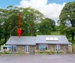 Arenig dog friendly holiday cottage, Bala, North Wales , Gwynedd, Wales