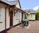 Highway dog friendly holiday cottage, Chittlehamholt, South West England , Devon, England