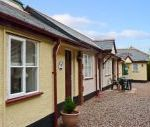 Next Door dog friendly holiday cottage, Chittlehamholt, South West England , Devon, England