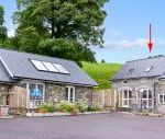 Hirnant dog friendly holiday cottage, Bala, North Wales , Gwynedd, Wales