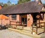 Clover Cottage dog friendly holiday cottage, Bishops Castle, Mid Wales , Shropshire, England