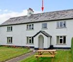 Part Of The Farmhouse Family Cottage, Rhewl, North Wales , Denbighshire, Wales