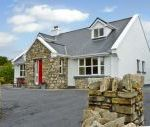 Honeysuckle Lodge Family Cottage, Clifden, County Galway, West , Galway, Ireland
