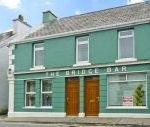The Bridge Bar dog friendly holiday cottage, Ardara, County Donegal, North West , Donegal, Ireland
