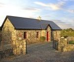Tigh Mhicil ThomáIs Coastal Cottage, Cashel, County Galway, West , Galway, Ireland