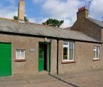 Cuthbert's Cottage dog friendly holiday cottage, Belford, Northumberland , Northumberland, England