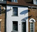 51 Sydenham Street dog friendly holiday cottage, Whitstable, English South Coast , Kent, England