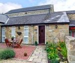 Rose Cottage dog friendly holiday cottage, Acklington, Northumberland , Northumberland, England