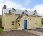 St Fursey's Coastal Cottage, Cahersiveen, County Kerry, South West , Kerry, Ireland