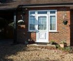 The Annex Beach Cottage, Rustington, English South Coast , West Sussex, England
