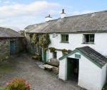 High Arnside Family Cottage, Coniston, Cumbria & The Lake District , Cumbria Lake District, England