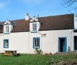 Primrose Cottage dog friendly holiday cottage, Jedburgh, Southern Scotland , Borders, Scotland
