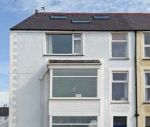 1 Beach Terrace dog friendly holiday cottage, Rhosneigr, North Wales , Anglesey, Wales