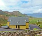 High Rise Coastal Cottage, Waterville, County Kerry, South West , Kerry, Ireland