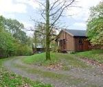 Borrowdale dog friendly holiday chalet, Kendal, Cumbria & The Lake District , Cumbria Lake District, England