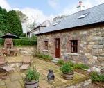 Rose Cottage dog friendly holiday cottage, Gorey, County Wexford, East , Wexford, Ireland
