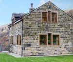 Long Lees Farm Cottage Family Cottage, Todmorden, Yorkshire Dales , West Yorkshire, England