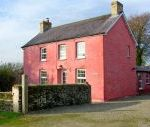 Maes-Y-Ffynnon dog friendly holiday cottage, Cenarth, South Wales , Ceredigion, Wales