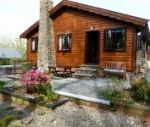 Milk Wood Lodges: Wnion Wood, Gwynedd, Wales