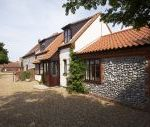 Stable Cottage Luxury Self Catering England